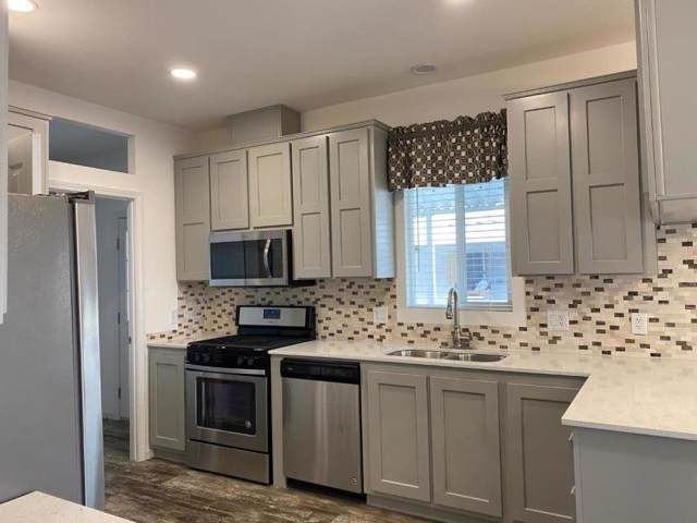 2151 Oakland Rd 79, San Jose, CA 95131 (#ML81779445) :: Intero Real Estate