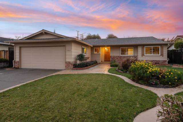 1243 Gehrig Ave, San Jose, CA 95132 (#ML81779447) :: The Goss Real Estate Group, Keller Williams Bay Area Estates