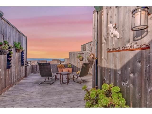 125 Surf Way 439, Monterey, CA 93940 (#ML81779448) :: The Kulda Real Estate Group