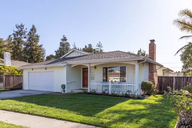 4643 Alameda Dr, Fremont, CA 94536 (#ML81779462) :: Keller Williams - The Rose Group