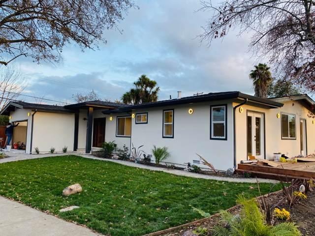 1870 Willow St, San Jose, CA 95125 (#ML81779468) :: Keller Williams - The Rose Group