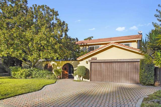 981 Cottrell Way, Stanford, CA 94305 (#ML81779486) :: The Kulda Real Estate Group