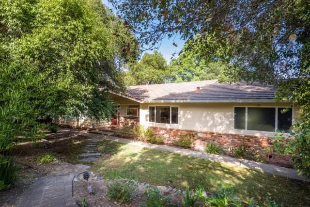 909 Nob Hill Rd, Redwood City, CA 94061 (#ML81779501) :: The Kulda Real Estate Group