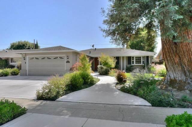 2635 Malaga Dr, San Jose, CA 95125 (#ML81779503) :: Keller Williams - The Rose Group