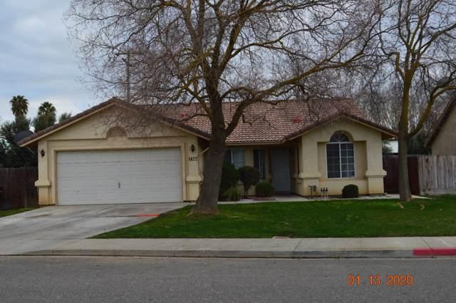 1422 Via Del Pettoruto, Gustine, CA 95322 (#ML81779514) :: The Goss Real Estate Group, Keller Williams Bay Area Estates