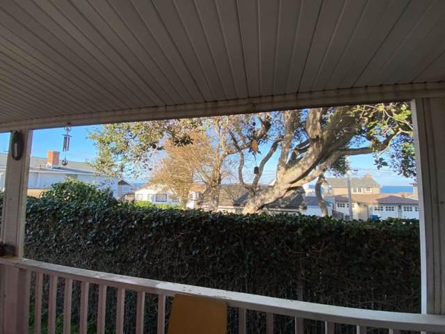 700 Briggs Ave 51, Pacific Grove, CA 93950 (#ML81779527) :: RE/MAX Real Estate Services