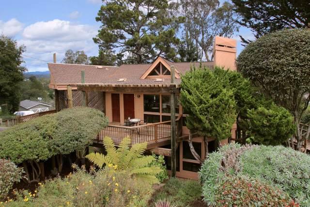 901 Vista Del Mar Dr, Aptos, CA 95003 (#ML81779539) :: Real Estate Experts