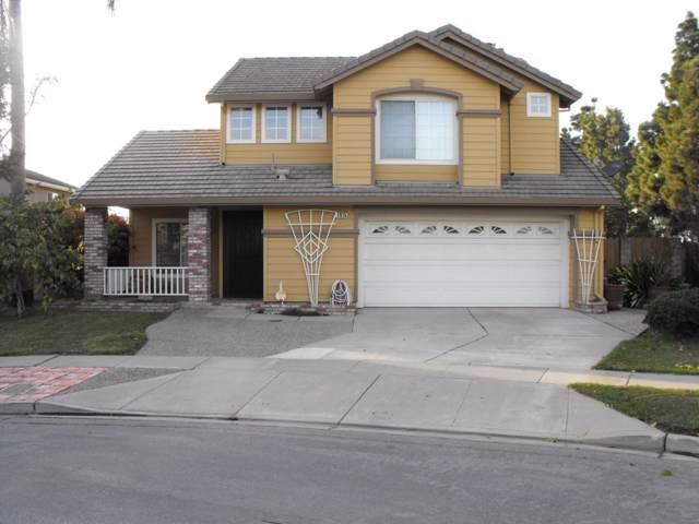 1915 Princeton Ct, Salinas, CA 93906 (#ML81779562) :: RE/MAX Real Estate Services
