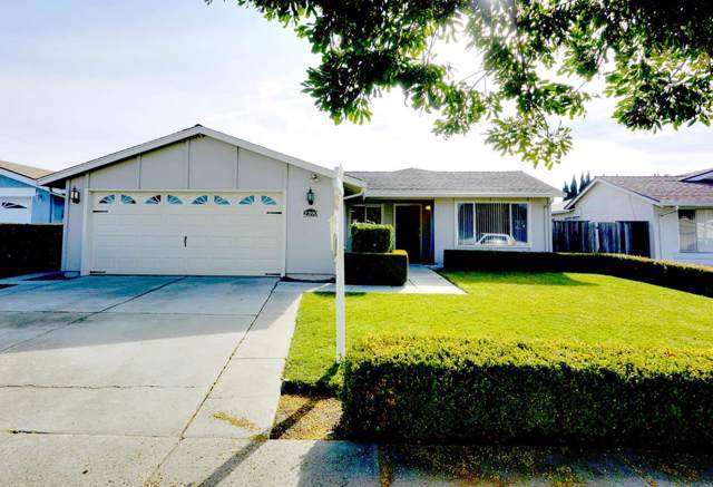 2390 Ohara Ct, San Jose, CA 95133 (#ML81779564) :: The Goss Real Estate Group, Keller Williams Bay Area Estates