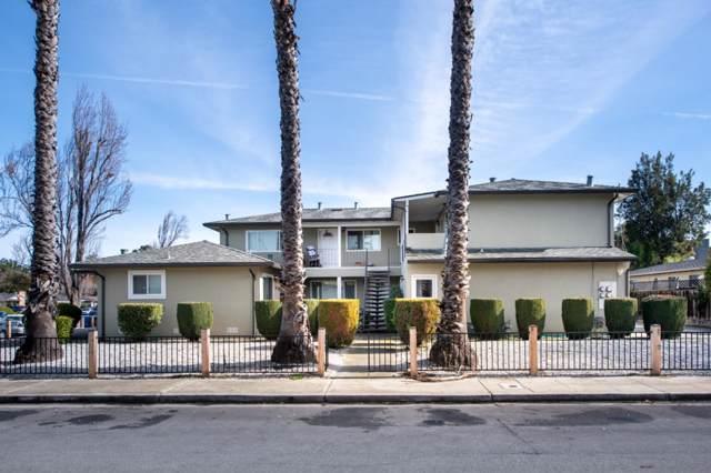 1022 Valerian Way, Sunnyvale, CA 94086 (#ML81779566) :: Strock Real Estate