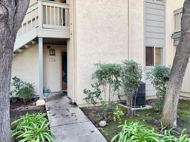 1088 Summerplace Dr, San Jose, CA 95122 (#ML81779581) :: Strock Real Estate