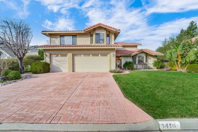 3416 Royal Meadow Ln, San Jose, CA 95135 (#ML81779605) :: Intero Real Estate