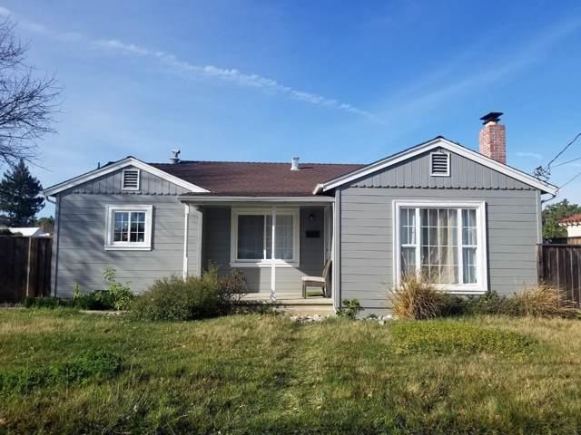 365 S Henry Ave, San Jose, CA 95117 (#ML81779608) :: Strock Real Estate