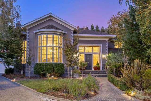 103 Forrester Ct, Los Gatos, CA 95032 (#ML81779620) :: The Goss Real Estate Group, Keller Williams Bay Area Estates