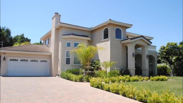 13228 Pierce Rd, Saratoga, CA 95070 (#ML81779632) :: Real Estate Experts