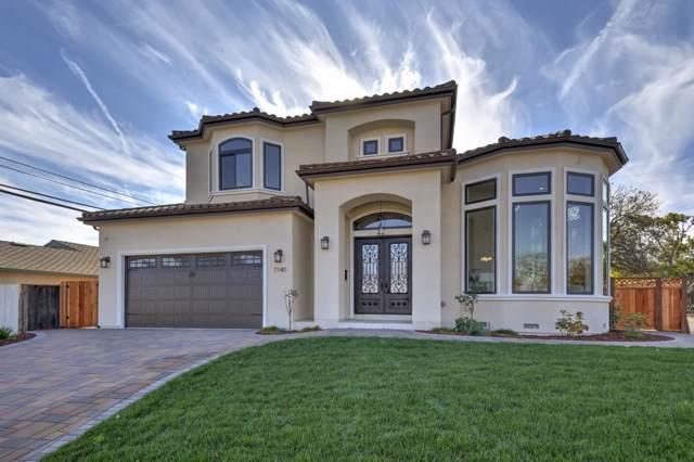 7140 Galli Dr, San Jose, CA 95129 (#ML81779633) :: Strock Real Estate