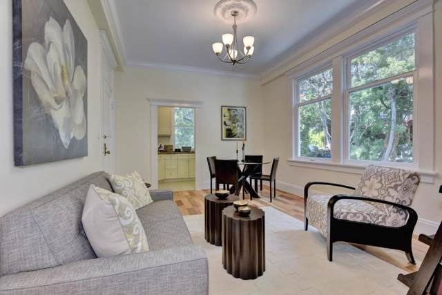 260 High St 209, Santa Cruz, CA 95060 (#ML81779673) :: Real Estate Experts