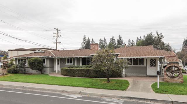 324 N Whisman Rd, Mountain View, CA 94043 (#ML81779674) :: Strock Real Estate