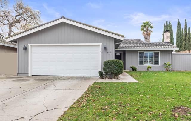 4151 Mountcastle Way, San Jose, CA 95136 (#ML81779675) :: The Goss Real Estate Group, Keller Williams Bay Area Estates