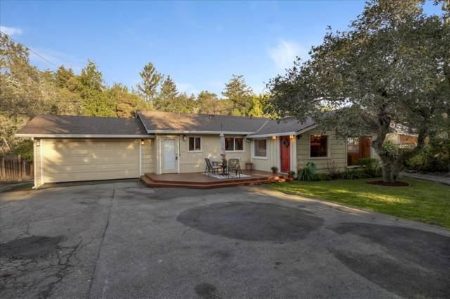 640 Graham Hill Rd, Santa Cruz, CA 95060 (#ML81779701) :: Real Estate Experts