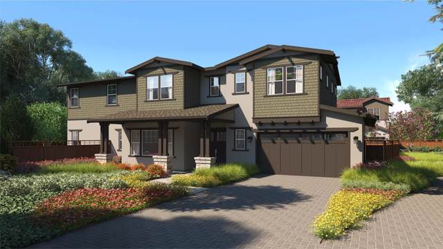 2002 Sunnyview Ln, Mountain View, CA 94040 (#ML81779704) :: The Sean Cooper Real Estate Group