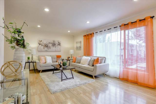 380 Auburn Way 14, San Jose, CA 95129 (#ML81779707) :: Strock Real Estate