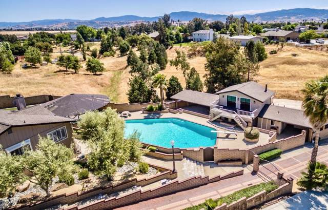 58 Beverly Dr, Hollister, CA 95023 (#ML81779710) :: The Sean Cooper Real Estate Group