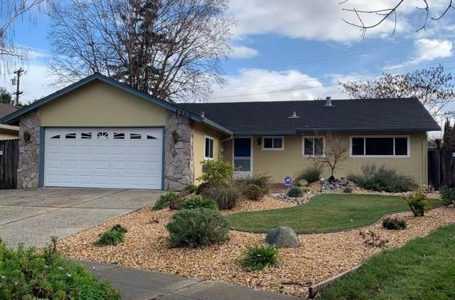 4370 Moran Dr, San Jose, CA 95129 (#ML81779711) :: Strock Real Estate