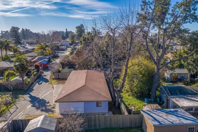 238 Trevethan, Santa Cruz, CA 95062 (#ML81779718) :: Strock Real Estate