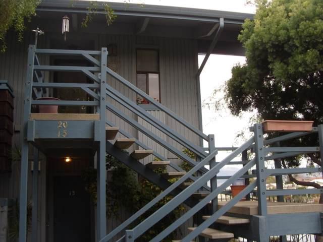 166 Kern St 20, Salinas, CA 93905 (#ML81779722) :: Strock Real Estate