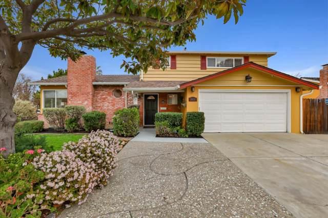 2895 Stevenson St, Santa Clara, CA 95051 (#ML81779731) :: Real Estate Experts