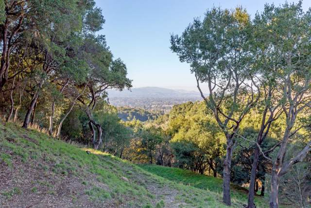 0 Happy Acres, Los Gatos, CA 95032 (#ML81779733) :: Live Play Silicon Valley