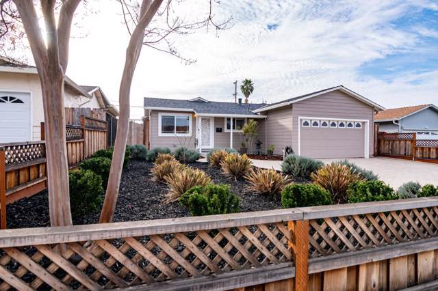 464 Greathouse Dr, Milpitas, CA 95035 (#ML81779734) :: Live Play Silicon Valley