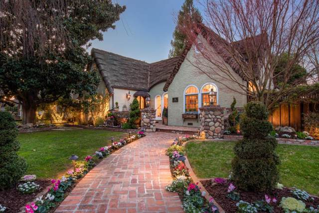 925 Pine Ave, San Jose, CA 95125 (#ML81779735) :: Real Estate Experts