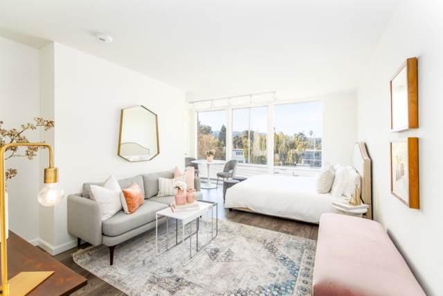 1614 Hudson St 304, Redwood City, CA 94061 (#ML81779758) :: The Kulda Real Estate Group