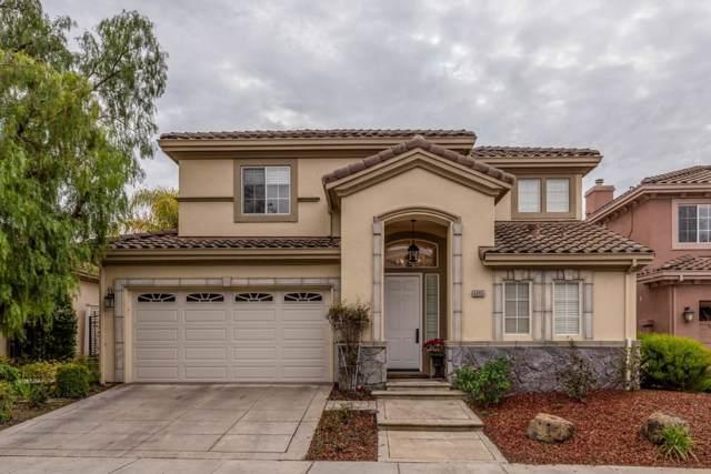 5895 Killarney Cir, San Jose, CA 95138 (#ML81779762) :: Strock Real Estate