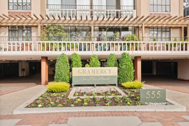 555 Laurel Ave 110, San Mateo, CA 94401 (#ML81779791) :: Intero Real Estate