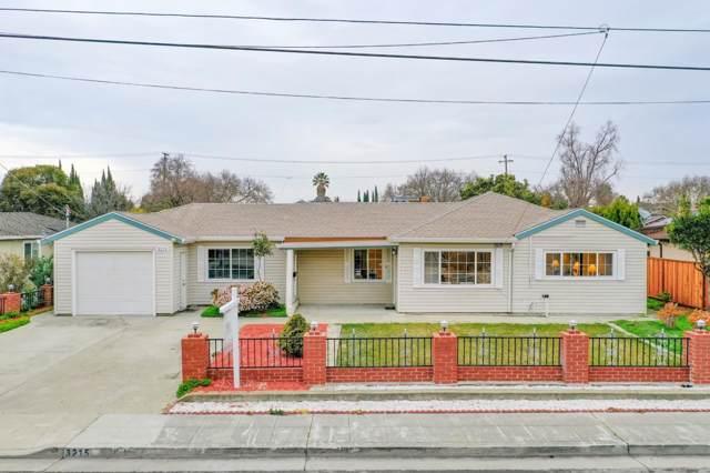 3215 Orthello Way, Santa Clara, CA 95051 (#ML81779797) :: Real Estate Experts