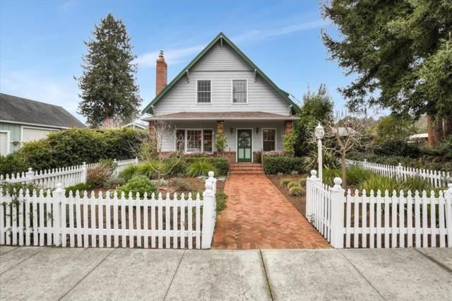 413 Marnell Ave, Santa Cruz, CA 95062 (#ML81779819) :: Real Estate Experts