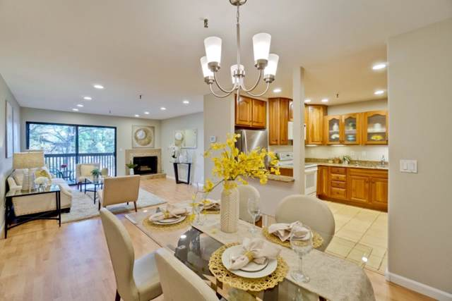 49 Showers Dr 311, Mountain View, CA 94040 (#ML81779821) :: Strock Real Estate