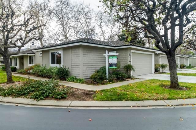 1104 Holly Oak Cir, San Jose, CA 95120 (#ML81779822) :: Real Estate Experts
