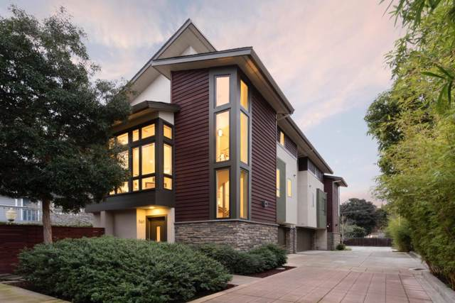 561 Lytton Ave, Palo Alto, CA 94301 (#ML81779826) :: Strock Real Estate