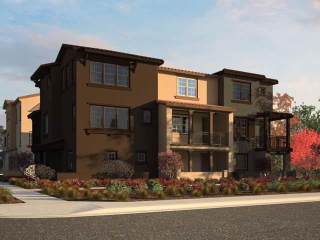 16314 Ridgehaven Dr 303, San Leandro, CA 94578 (#ML81779856) :: The Sean Cooper Real Estate Group
