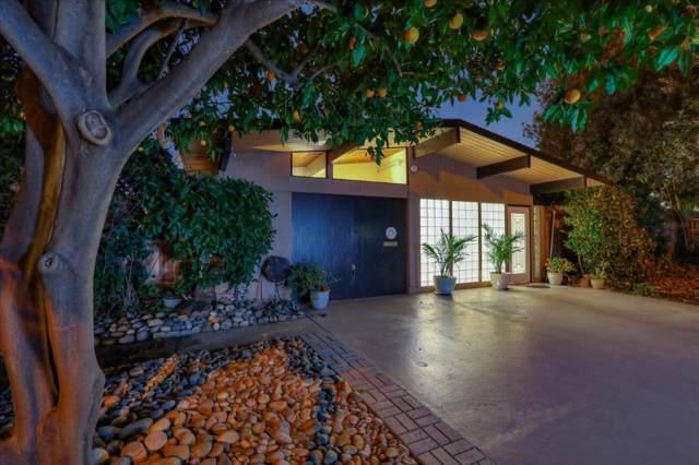 1621 Fairlawn Ave, San Jose, CA 95125 (#ML81779860) :: Real Estate Experts