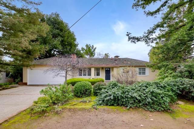 470 Arboleda Dr, Los Altos, CA 94024 (#ML81779864) :: The Sean Cooper Real Estate Group
