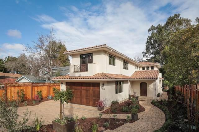 1515 Topar Ave, Los Altos, CA 94024 (#ML81779868) :: Real Estate Experts