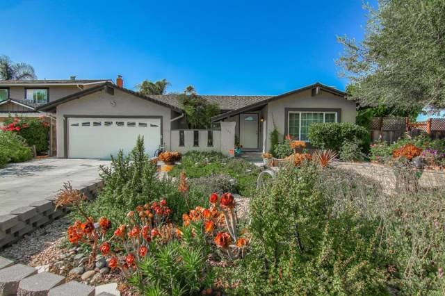 903 Sapphire Ct, San Jose, CA 95136 (#ML81779883) :: The Goss Real Estate Group, Keller Williams Bay Area Estates