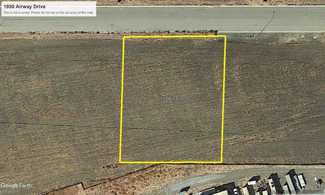 1930 Airway Dr, Hollister, CA 95023 (#ML81779888) :: The Sean Cooper Real Estate Group