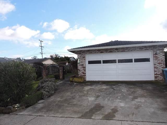 2881 Cottonwood Dr, San Bruno, CA 94066 (#ML81779896) :: The Goss Real Estate Group, Keller Williams Bay Area Estates