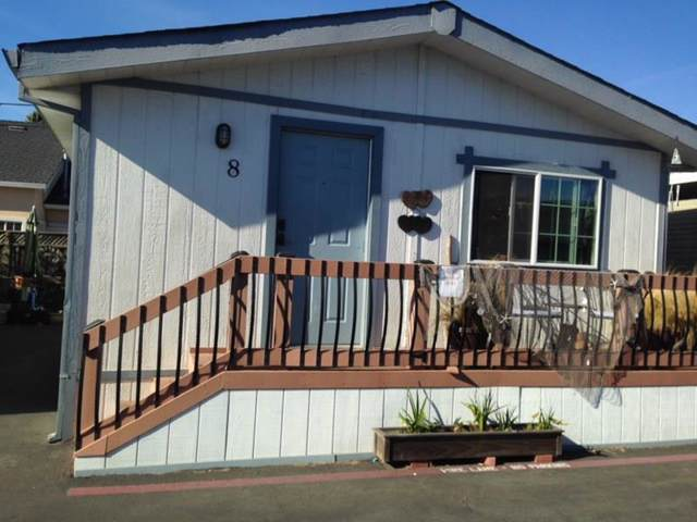1625 Brommer St 8, Santa Cruz, CA 95062 (#ML81779902) :: Real Estate Experts